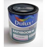 Dulux muurverf  bathroom softsheen 1,0