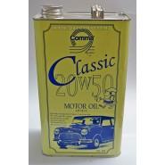 Klassieke motorolie 20W50 5 liter