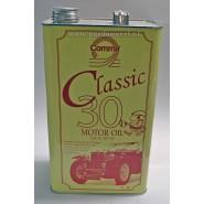 Klassieke motorolie SAE 30 5 liter