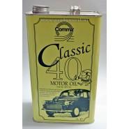 Klassieke motorolie SAE 40 5 liter