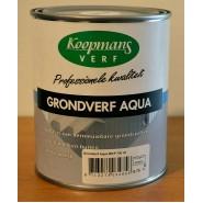 Koopmans Grondverf Aqua kleur