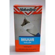 Alabastine muurvuller 0.5
