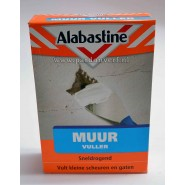 Alabastine muurvuller 1
