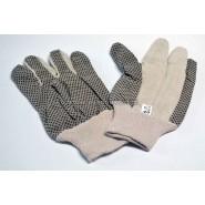 handschoenen polka dot