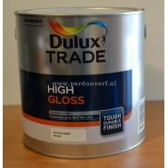 Dulux hoogglans 2,5 liter