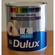 Dulux muurverf mat 1 liter