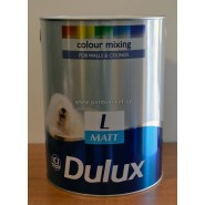 Dulux muurverf mat 5 liter
