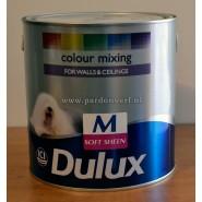 Dulux muurverf softsheen 2,5 liter