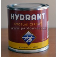 Hydrant bootlak classic 250 ml.