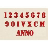 romeinse cijfers 1