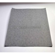 schuurpapier droog
