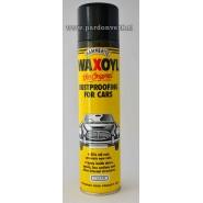 Waxoyl blank spuitbus 400 ml.