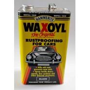 Waxoyl zwart 5 liter