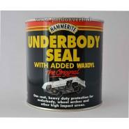 Waxoyl underbodyseal 1 lt.