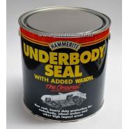 Waxoyl underbodyseal 2,5 lt.