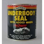 Waxoyl underbodyseal 0,5 l.