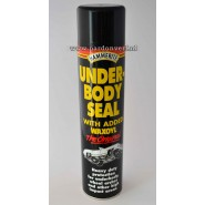 Waxoyl underbodyseal spray 600 ml.